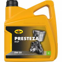 Kroon Oil Presteza MSP 0W-20