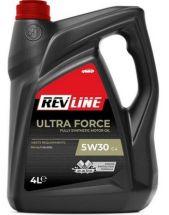 REVLINE Ultra Force C4 5W-30