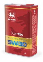 Wolver SuperTec 5W-30