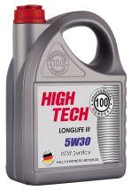 HUNDERT High Tech 5W-30 LONGLIFE III