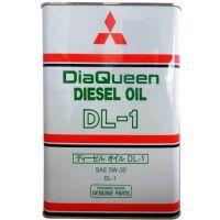 Mitsubishi DiaQueen Diesel Oil 5W-30 DL-1