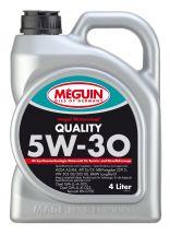Meguin Megol Quality 5W-30