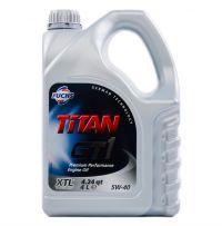 Fuchs TITAN GT1 5W-40 XTL