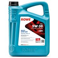 Rowe Hightec Multi Synt DPF 5W-30