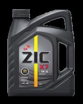 ZIC X7 5W-30
