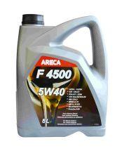 ARECA F4500 ESSENCE 5W-40