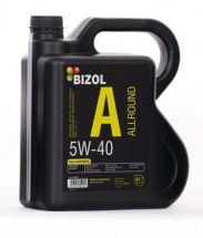 BIZOL Allround 5W-40