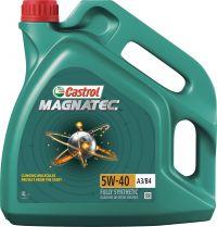 Castrol MAGNATEC 5W-40 A3/B4