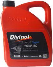 Divinol Multilight 10W-40