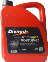 Divinol Syntholight HC-FE 5W-30