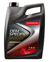 CHAMPION OEM Specific 5W-30 C1