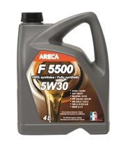 ARECA F5500 5W-30