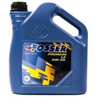 FOSSER Premium LA 5W-30