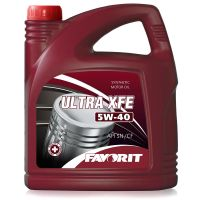 Favorit Ultra XFE 5W-40