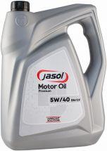 Jasol Premium Motor Oil SN/CF 5W-40