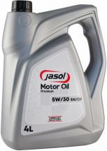 Jasol Premium Motor Oil SN/CF 5W-30