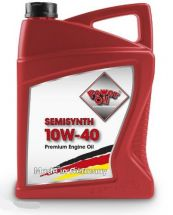 POWER OIL Semisynth 10W-40