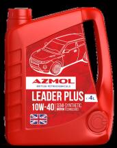 AZMOL Leader Plus 10W-40