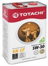 Totachi Niro LV Semi-Synthetic 5W-30