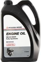 Mitsubishi Engine Oil 5W-40 SN/CF