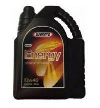 Wynn's 10W-40 Energy