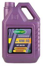 Oil Right 10W-40