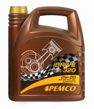 PEMCO iDRIVE 320 0W-20