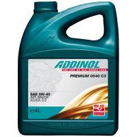 Addinol Premium 0540 C3 5W-40