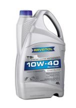 RAVENOL TSi SAE 10W-40; 4 L
