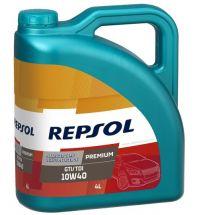Repsol PREMIUM GTI/TDI 10W-40