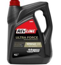 REVLINE Ultra Force 10W-40