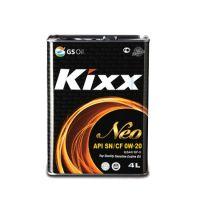 KIXX NEO 0W-20