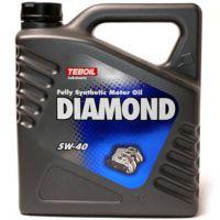 Teboil Diamond  5W-40