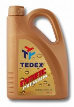 Tedex Synthetic Premium Motor Oil 5W-30