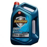 Texaco Havoline Energy 5W-30