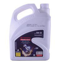 Toyota Motor Oil SAE 5W-30 SN