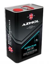 Azmol Ultra Plus 5W-30