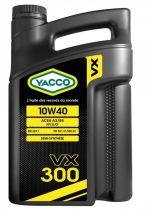 YACCO VX 300 10W-40